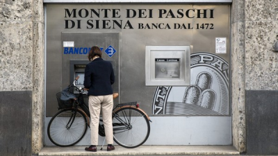 Bana Paschi Siena is trying to build a rescue plan for itself as it is struggling.