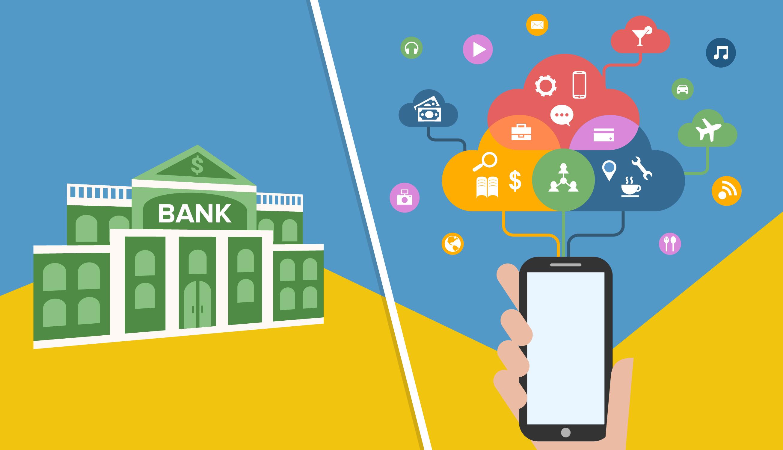 SENTIFI fintech and bank